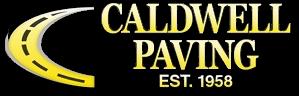 Caldwell Paving